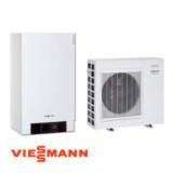 Термопомпа Viessmann <br>Vitocal 100-S