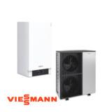 Термопомпа Viessmann <br> Vitocal 200-S