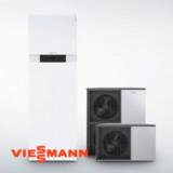 Термопомпа Viessmann <br> Vitocal 222-S