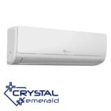 CRYSTAL Emerald<br> CHI-25SL-2A/<br>CHO-25SL-2A