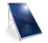 Плосък слънчев колектор EL DOM